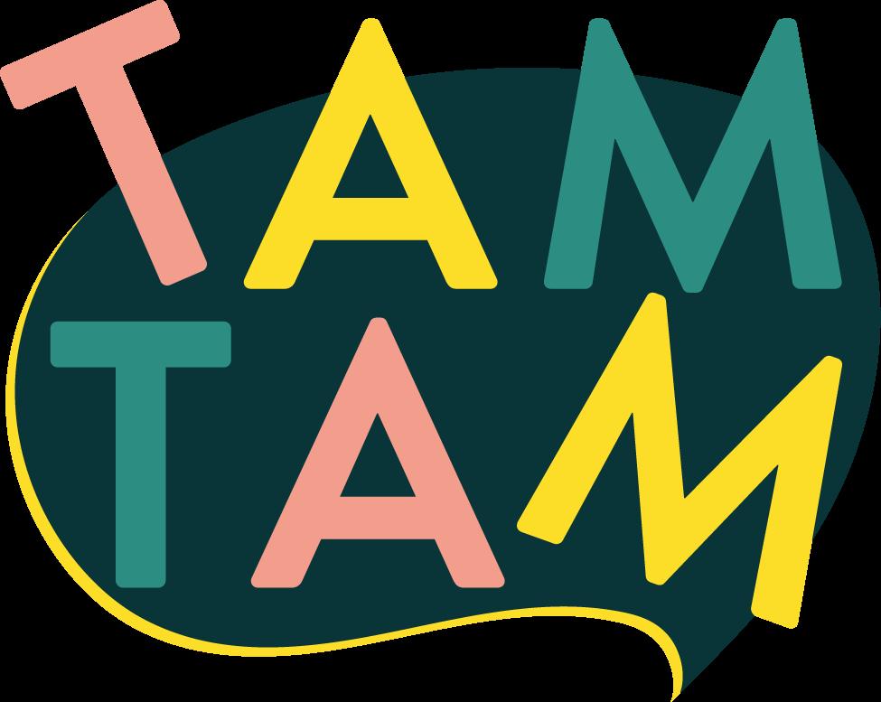 Tam Tam - Le blog