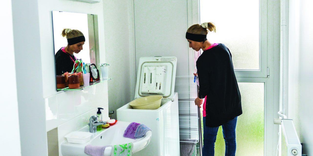«L'aide-ménagère est un travailleur social !» : L'analyse