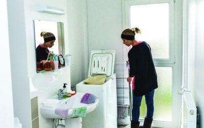 """""""L'aide-ménagère est un travailleur social !"""" : L'analyse"""